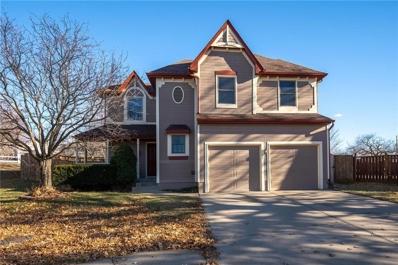 21901 W 47th Terrace, Shawnee, KS 66226 - MLS#: 2143425