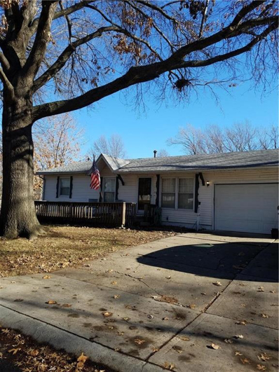 405 N 17th Avenue, Greenwood, MO 64034 - #: 2143432