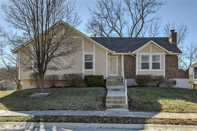 2500 SW Morningside Drive, Blue Springs, MO 64015 - MLS#: 2143439