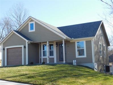 208 E Oak Street, Warrensburg, MO 64093 - #: 2143440