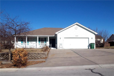 11912 White Oak Street, Peculiar, MO 64078 - MLS#: 2143447