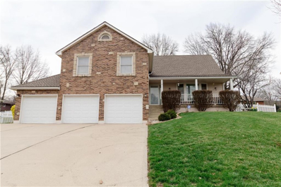 16506 E DEBRA Street, Independence, MO 64055 - MLS#: 2143454