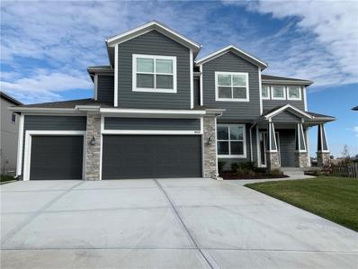 18936 W 167th Terrace, Olathe, KS 66062 - #: 2143460