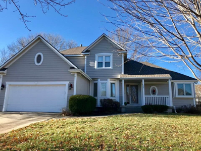 4304 SW Sapelo Drive, Lees Summit, MO 64082 - MLS#: 2143492