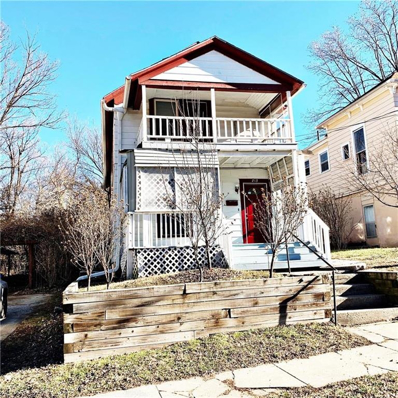 213 S Crysler Avenue, Independence, MO 64050 - #: 2143497