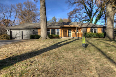 3008 W 81st Terrace, Leawood, KS 66206 - MLS#: 2143507