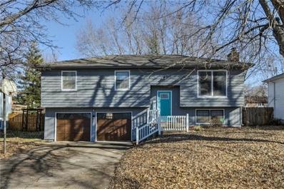16108 W 153rd Terrace, Olathe, KS 66062 - MLS#: 2143527