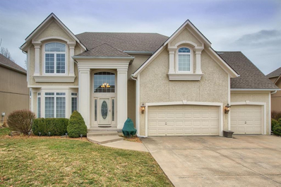 5731 NE Timber Hills Drive, Lees Summit, MO 64064 - #: 2143532