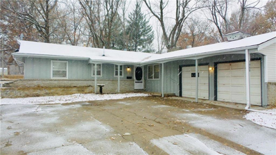 5000 S Fuller Avenue, Independence, MO 64055 - MLS#: 2143544