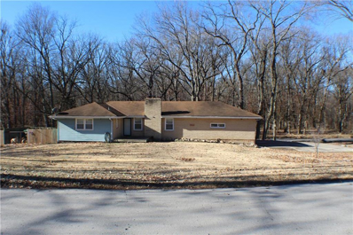 5012 NE Davidson Road, Kansas City, MO 64118 - MLS#: 2143562