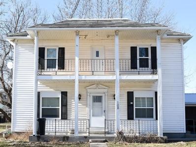 108 N Locust Street, Jamesport, MO 64648 - #: 2143630