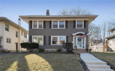 439 W 63rd Street, Kansas City, MO 64113 - MLS#: 2143676