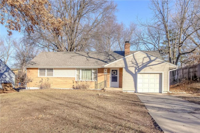 5135 NE Marvin Road, Kansas City, MO 64118 - MLS#: 2143705