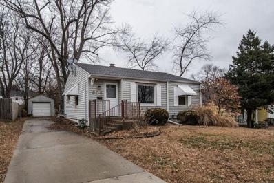 606 W 88th Terrace, Kansas City, MO 64114 - MLS#: 2143763