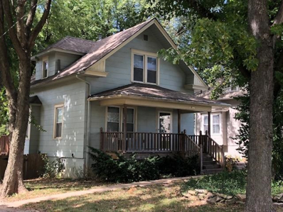 1826 S Hedges Avenue, Independence, MO 64052 - MLS#: 2143770