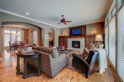 11506 W 165th Terrace, Overland Park, KS 66221 - #: 2143799