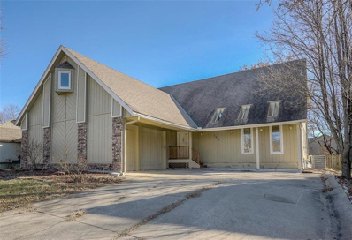 3939 SW LINDEN Lane, Lees Summit, MO 64082 - MLS#: 2143813