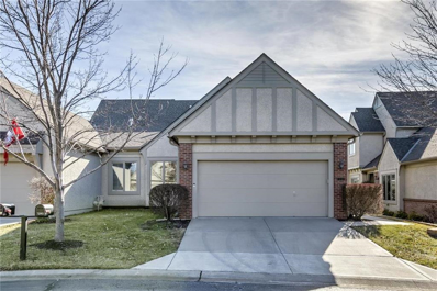 7205 W 144th Place, Overland Park, KS 66223 - #: 2143821