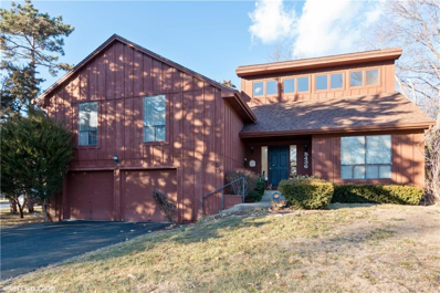 5436 W 100th Street, Overland Park, KS 66207 - MLS#: 2143838
