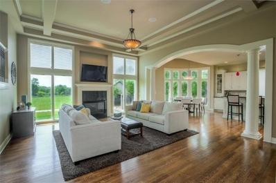 10607 W 145th Terrace, Overland Park, KS 66221 - #: 2143874