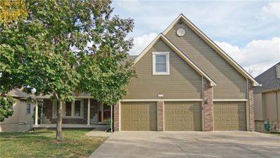 1113 SW Summit Hill Drive, Lees Summit, MO 64081 - MLS#: 2143877