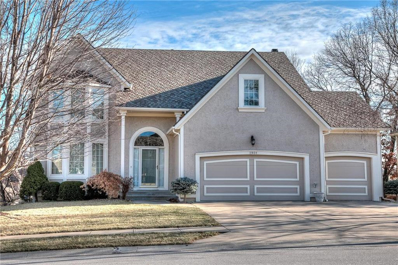 7901 N Sunset Drive, Parkville, MO 64152 - MLS#: 2143916