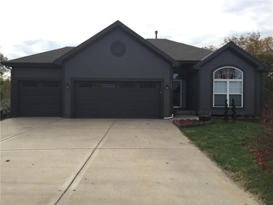 743 Ted Court, Liberty, MO 64068 - MLS#: 2143953