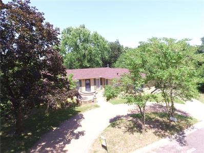 517 Terrace Drive, Warrensburg, MO 64093 - #: 2143955