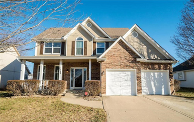 2422 NE 2nd Street, Blue Springs, MO 64014 - MLS#: 2144067