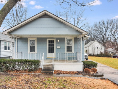 1911 S Hardy Avenue, Independence, MO 64052 - MLS#: 2144070