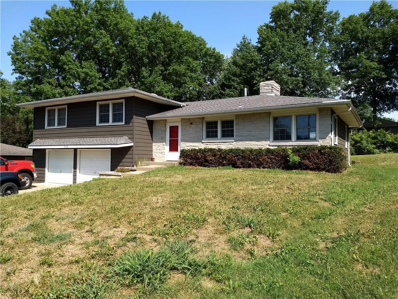 822 Magnolia Court, Liberty, MO 64068 - MLS#: 2144076