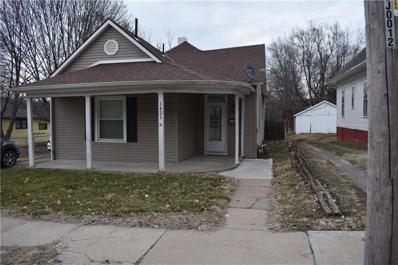 1421 N 11th Street, Saint Joseph, MO 64501 - #: 2144085