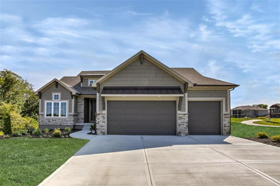 803 Hampstead Drive, Raymore, MO 64083 - MLS#: 2144087