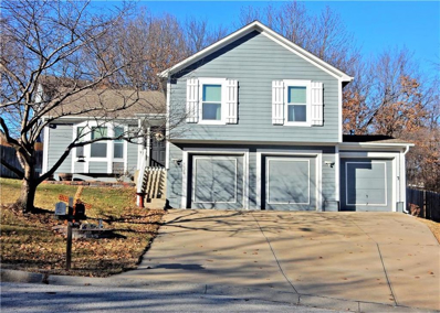 4120 S Marshall Drive, Independence, MO 64055 - MLS#: 2144096