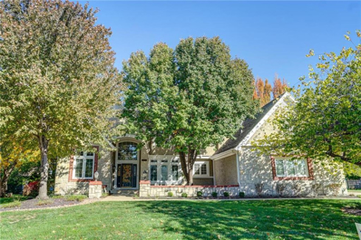 5000 W 148th Street, Leawood, KS 66224 - #: 2144097