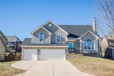 4920 Millbrook Street, Shawnee, KS 66218 - MLS#: 2144184