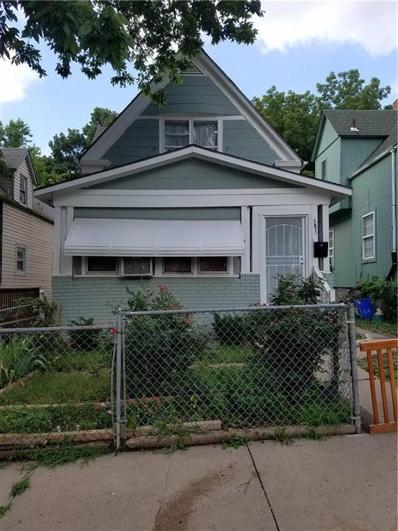3832 Roberts Street, Kansas City, MO 64124 - #: 2144194