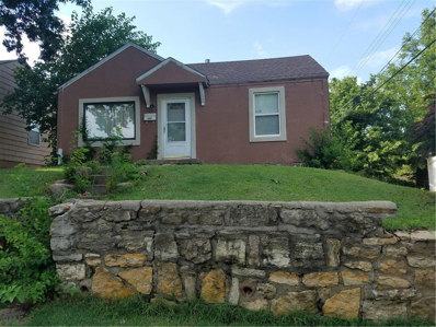 5508 Saida Avenue, Kansas City, MO 64123 - #: 2144198