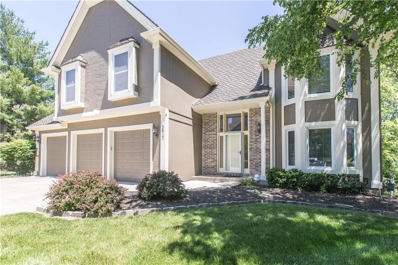5617 Meadow Lake Street, Parkville, MO 64152 - MLS#: 2144210