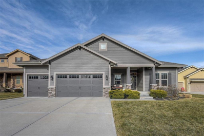 18406 W 194th Terrace, Spring Hill, KS 66083 - MLS#: 2144225