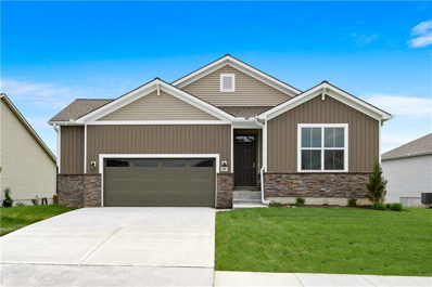 1101 SW Cheshire Drive, Lees Summit, MO 64083 - #: 2144249