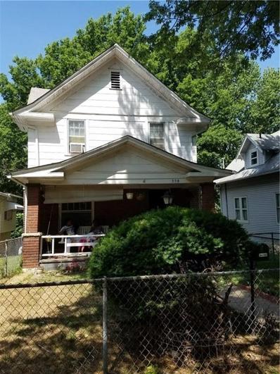 338 Norton Avenue, Kansas City, MO 64124 - #: 2144268
