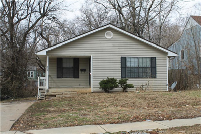 6826 Walrond Avenue, Kansas City, MO 64132 - #: 2144270