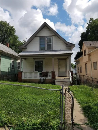 3829 Roberts Street, Kansas City, MO 64123 - MLS#: 2144280
