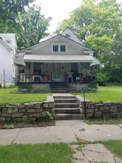 1520 Lawn Avenue, Kansas City, MO 64127 - #: 2144296
