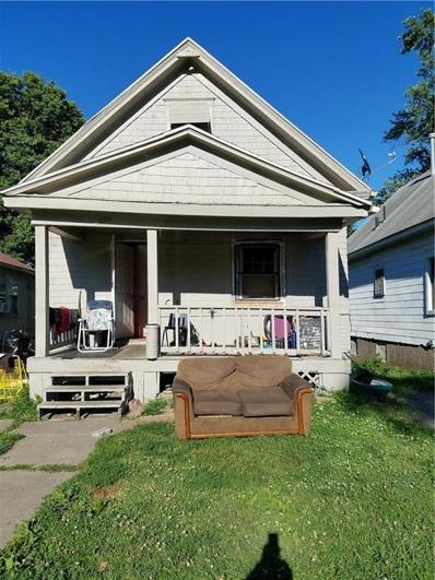 1027 Spruce Avenue, Kansas City, MO 64127 - #: 2144309