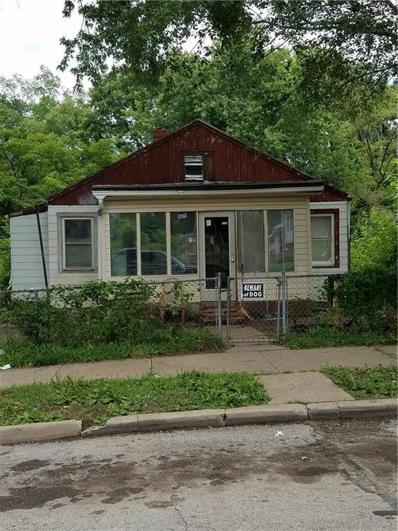 1625 Cypress Avenue, Kansas City, MO 64127 - #: 2144311