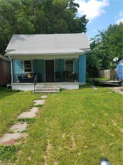 3838 Thompson Avenue, Kansas City, MO 64124 - #: 2144312
