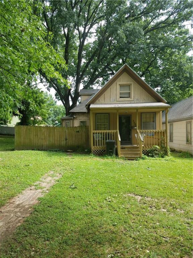 3829 Thompson Avenue, Kansas City, MO 64124 - #: 2144313