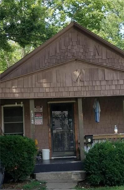 4212 Scarritt Avenue, Kansas City, MO 64123 - #: 2144314